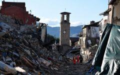 Amatrice: sisma di magnitudo 3.3 avvertito stamane alle 6.09
