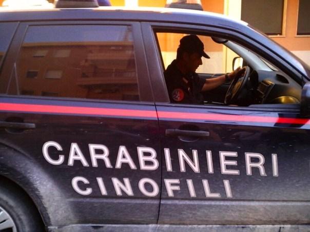 carabinieri-cinofili