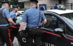 Firenze: giovane risultato ubriaco e drogato alla guida di auto rubata, arrestato dai carabinieri