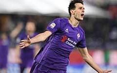Fiorentina-Sampdoria (domenica, ore 18): viola per vincere e dare la vera svolta al campionato. Formazioni
