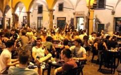 Pisa: poliziotta aggredita durante i controlli antimovida