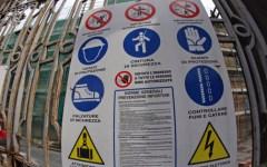 Firenze, lavori: interruzioni e deviazioni di traffico nella settimana dal 31 ottobre