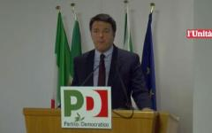 Direzione Pd, Matteo Renzi: «Offro soluzione sull'Italicum per smontare alibi». Ma la minoranza non vota