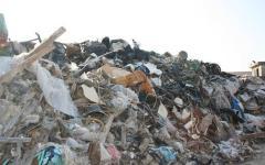 Firenze: sequestrata una tonnellata di rifiuti abusivi. Denunciate tre persone