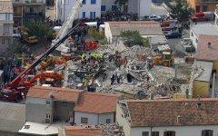 Terremoto: il Molise oggi ricorda la tragedia del 2002, quando 27 bambini morirono sotto le macerie della scuola