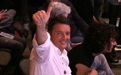 Firenze: Renzi lancia la Leopolda di lotta. Ma è assillato dai sondaggi negativi