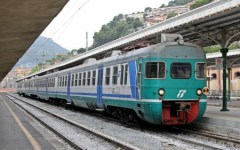 Livorno: 28enne muore travolto dal treno. Ipotesi suicidio