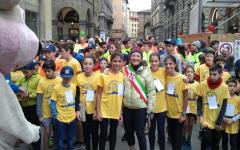 Firenze Marathon 2016: festa con 10 mila partecipanti. Vince l'etiope Teshomeshumi Yadete. Fra le donne è prima un'atleta del Kenya