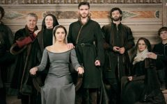 Fiction TV: «I Medici» chiude col 25,9% di share