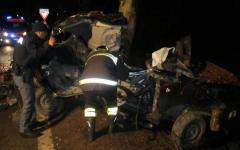 Grosseto: 49enne muore nell'auto schiantata contro un albero e incendiatasi nell'urto