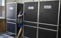 Firenze, referendum: arrivano le nuove cabine elettorali costruite con materiale ignifugo