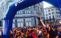 Firenze marathon: presentata l'edizione n. 33, in programma domenica 27 novembre. Il video del percorso