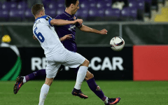 Nikola Kalinic: ancora in gol