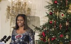 Presidenziali USA: Obama, Michelle è troppo assennata per pensare di candidarsi nel 2020