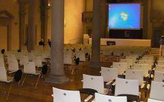 Firenze: all'Auditorium di Sant'Apollonia c'è il convegno «Memorie del contemporaneo»