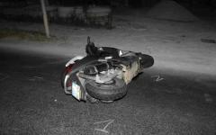 Camaiore: 29enne albanese muore uscendo di strada con lo scooter