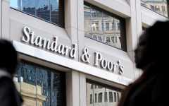 Economia: Standard & Poor's, non sono le pensioni ma il debito pubblico la palla al piede dell'Italia