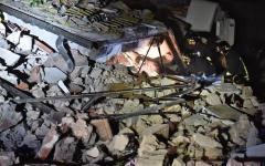 Bagno a Ripoli: abitazione crollata sempre gravi ma stabili le condizioni dei feriti
