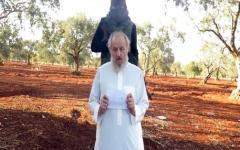 Siria: il bresciano Sergio Zanotti rapito e fatto prigioniero da un gruppo armato ormai da 7 mesi