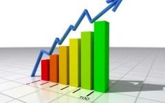 Economia: l'Istat prevede una stabilizzazione della crescita in Italia.La domanda nazionale aumenta (+0,3%)