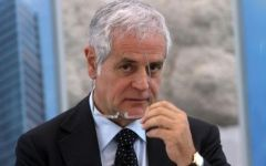 Milano: Roberto Formigoni condannato a 6 anni per corruzione. No associazione a delinquere