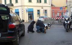 Firenze, incidente stradale: coinvolta la moglie di Renzi, Agnese Landini. In auto si è scontrata con uno scooter