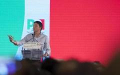 Assemblea pd: Renzi, niente congresso, al voto prima possibile col Mattarellum