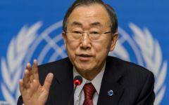 Onu: Il Segretario generale Ban Ki Moon lascia il posto a Antonio Guterres