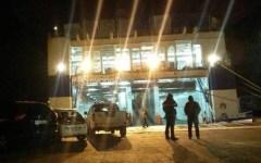 Portuali: proclamato lo sciopero dopo l'incidente mortale sul lavoro a Genova