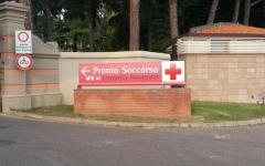 Prato: bambino di due mesi colpito da un pezzo d'intonaco. Ricoverato al Meyer
