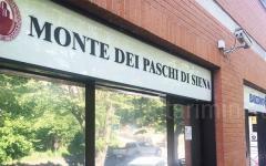 Monte Paschi: ceduti a Cerved e a Quaestio 52,5 milioni di Npl
