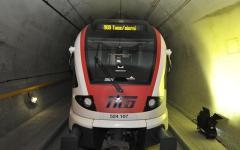 San Gottardo (CH): entra in funzione il tunnel ferroviario più lungo al mondo. Collega Milano all'Europa