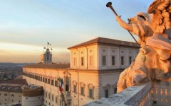 Quirinale: domani le consultazioni importanti, poi la decisione di Mattarella