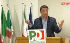 Renzi: dal nuovo blog ancora annunci e promesse, ridurrò le tasse e l'Irpef scenderà