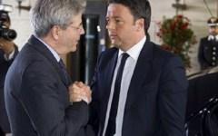 Governo: al quirinale le consultazioni di Mattarella, a Palazzo Chigi quelle di Renzi. Spunta Gentiloni