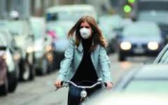 Smog area metropolitana Firenze: blocco del traffico da sabato 17 a mercoledì 21 dicembre. Il prefetto: stop a sciopero polizia municipale