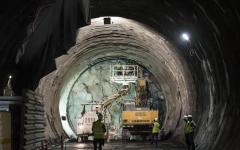 Roma: dopo 26 anni il parlamento italiano dà il via libera definitivo  alla linea A V Torino - Lione