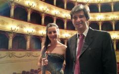 Firenze: al via la stagione 2017 di Careggi in Musica a cura di A.Gi.Mus.