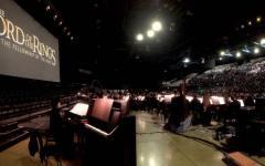 Firenze: al Mandela Forum  l'Orchestra del Maggio sonorizza dal vivo «Le due torri»