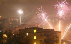Botti capodanno: solo 46 feriti a Napoli e in Campania. In calo rispetto al 2015