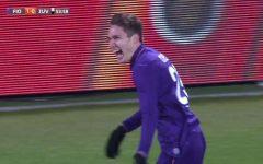 Pescara-Fiorentina (mercoledì, ore 20,45) Sousa e viola niente scherzi: bisogna vincere! Formazioni