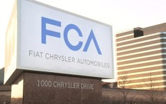 New York: il governo americano pronto a far causa a Fiat Chrysler Automobiles