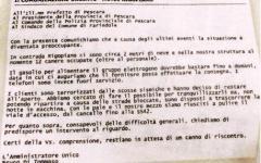 Rigopiano, l'email dell'hotel alle autorità: «Clienti terrorizzati, intervenite!»