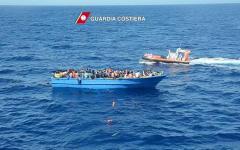 Libia, migranti: la Guardia costiera libica è pronta alle operazioni di controllo nel Mediterraneo