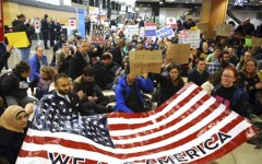 Stati Uniti, immigrazione: sale la protesta contro Trump e i suoi decreti contro i musulmani