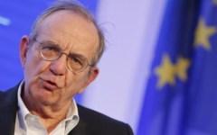 Economia: i prossimi anni saranno migliori, lo assicura il ministro Padoan