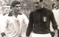 Calcio: addio a Ezio Pascutti, storica ala sinistra del Bologna e della Nazionale