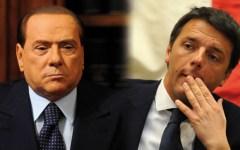 Elezioni, fra Berlusconi e Renzi in vista un Nazareno 2. Interessi convergenti spingono verso l'anticipo delle urne