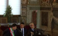 Roma: Patto per Firenze, costituito il Comitato d'indirizzo e controllo