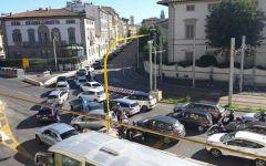 Firenze, lavori tramvie: mesi difficili per il traffico, lo prevede il sindaco Nardella